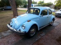 1974 Volkswagen Super Beetle Picture Gallery