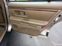 Picture of 1994 Oldsmobile Eighty-Eight Royale 4 Dr LSS Sedan, interior