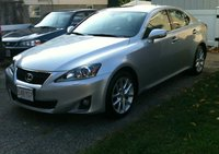 Foto de un 2011 Lexus IS 250 AWD, exterior, gallery_worthy