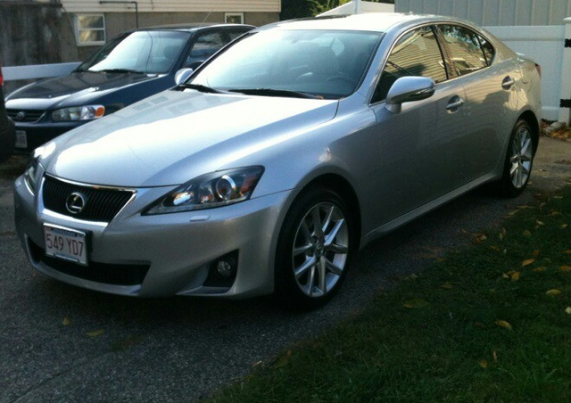 Picture of 2011 Lexus IS 250 AWD