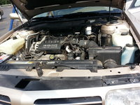 Picture of 1994 Oldsmobile Eighty-Eight Royale 4 Dr LSS Sedan, engine