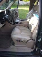 Picture of 2004 GMC Yukon XL 1500 SLT 4WD, interior