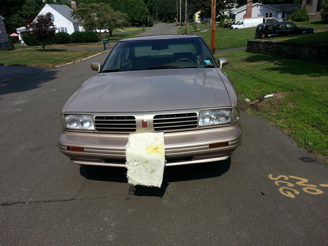 Picture of 1994 Oldsmobile Eighty-Eight Royale 4 Dr LSS Sedan