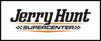 Jerry Hunt SuperCenter logo
