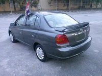 Picture of 2005 Toyota ECHO 4 Dr STD Sedan, exterior, gallery_worthy