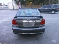 Picture of 2005 Toyota ECHO 4 Dr STD Sedan, exterior