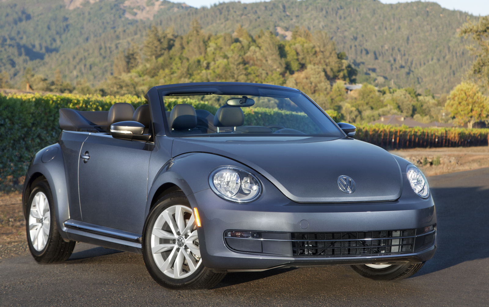2016 Volkswagen Beetle - Review - CarGurus