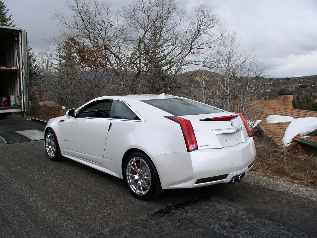 2015 cadillac cts v coupe for sale in your area cargurus. Black Bedroom Furniture Sets. Home Design Ideas