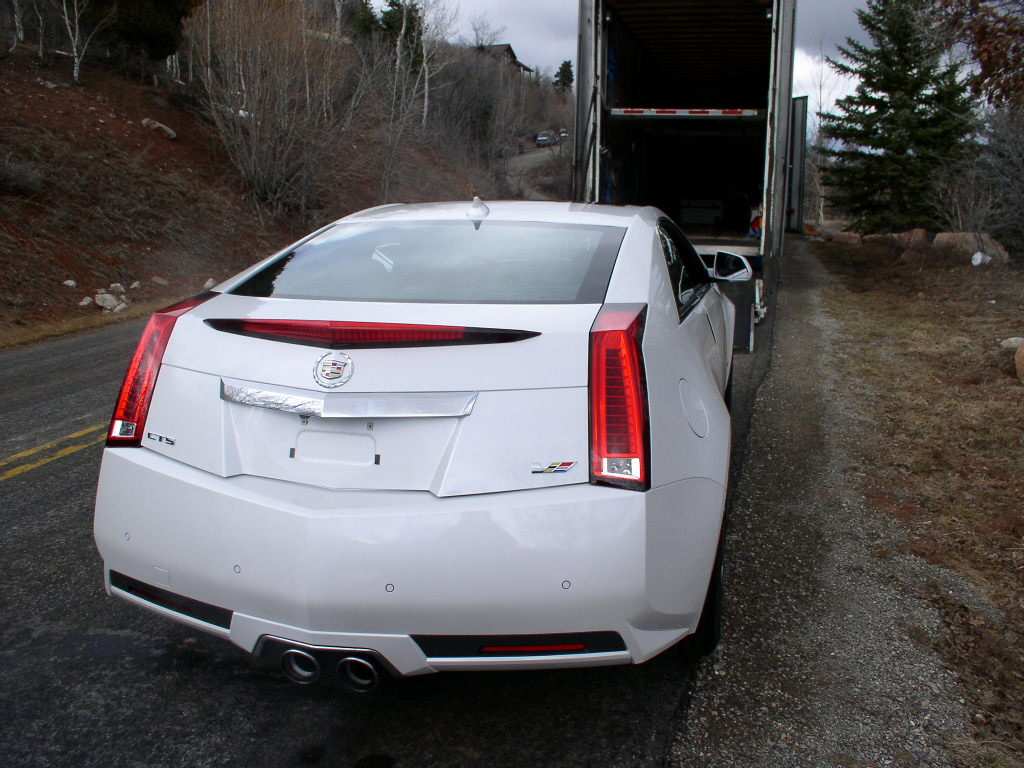 new 2015 cadillac cts v coupe for sale cargurus. Cars Review. Best American Auto & Cars Review