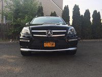 Picture of 2014 Mercedes-Benz GL-Class GL63 AMG, exterior