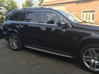 Picture of 2014 Mercedes-Benz GL-Class GL 63 AMG, exterior