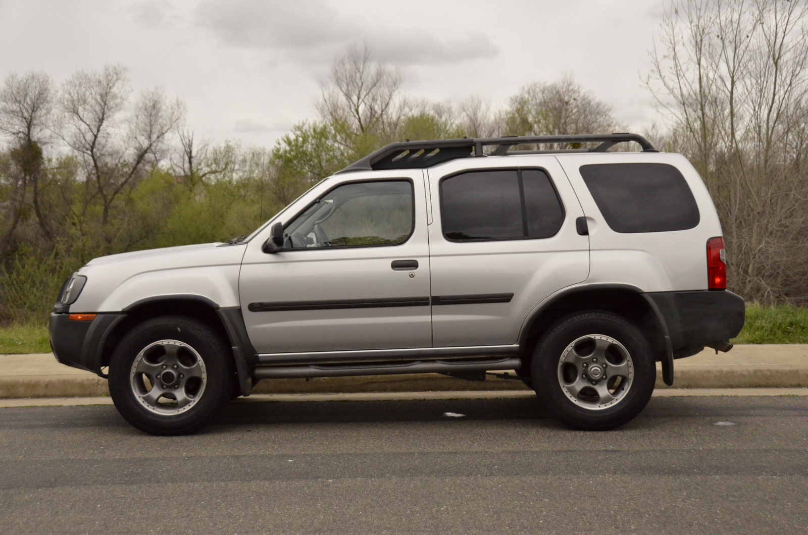 Nissan xterra questions does my vehicle have a lift kit can i does my vehicle have a lift kit can i make it taller with just tires vanachro Images