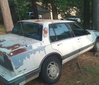 Picture of 1991 Oldsmobile Eighty-Eight, exterior, gallery_worthy