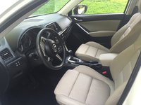 Picture of 2014 Mazda CX-5 Grand Touring, interior, gallery_worthy