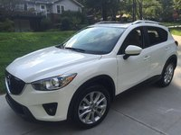 Picture of 2014 Mazda CX-5 Grand Touring, gallery_worthy