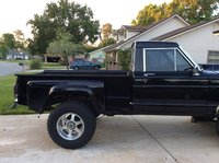 1973 Jeep Gladiator Overview