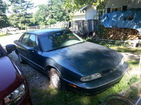 1996 Oldsmobile Eighty-Eight Overview