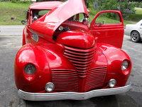 1941 Dodge Luxury Liner Overview