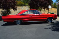 1967 Dodge Coronet Overview