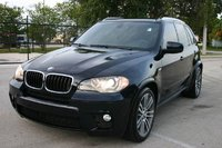 2011 BMW X5 M Overview