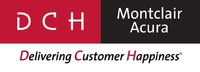 DCH Montclair Acura logo