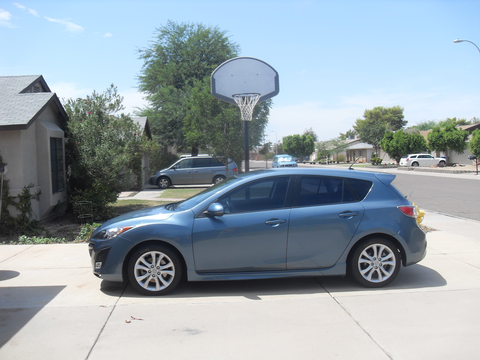Mazda MAZDA3 Questions - What can I do to assure potential buyers ...