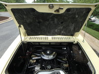 Picture of 1965 Chevrolet Corvair, engine