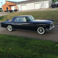 Picture of 1957 Lincoln Continental, exterior, gallery_worthy