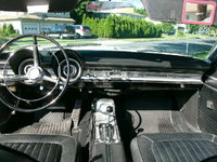 Picture of 1965 Dodge Polara, interior, gallery_worthy