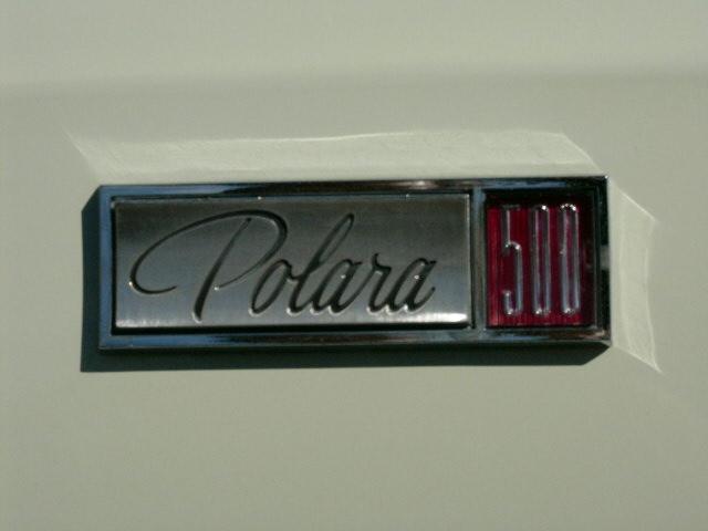 Picture of 1965 Dodge Polara, exterior, gallery_worthy