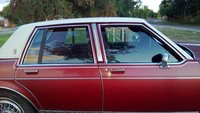 1984 Oldsmobile Eighty-Eight Picture Gallery