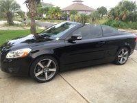 Picture of 2013 Volvo C70 T5, exterior