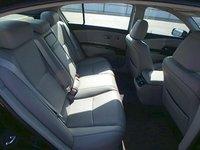 Picture of 2014 Acura RLX Base w/ Advance Pkg, interior