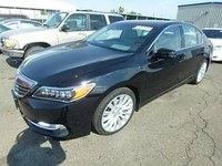 Picture of 2014 Acura RLX Base w/ Advance Pkg, exterior