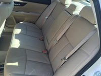 Picture Of 2014 Nissan Altima 3.5 SL, Interior, Gallery_worthy