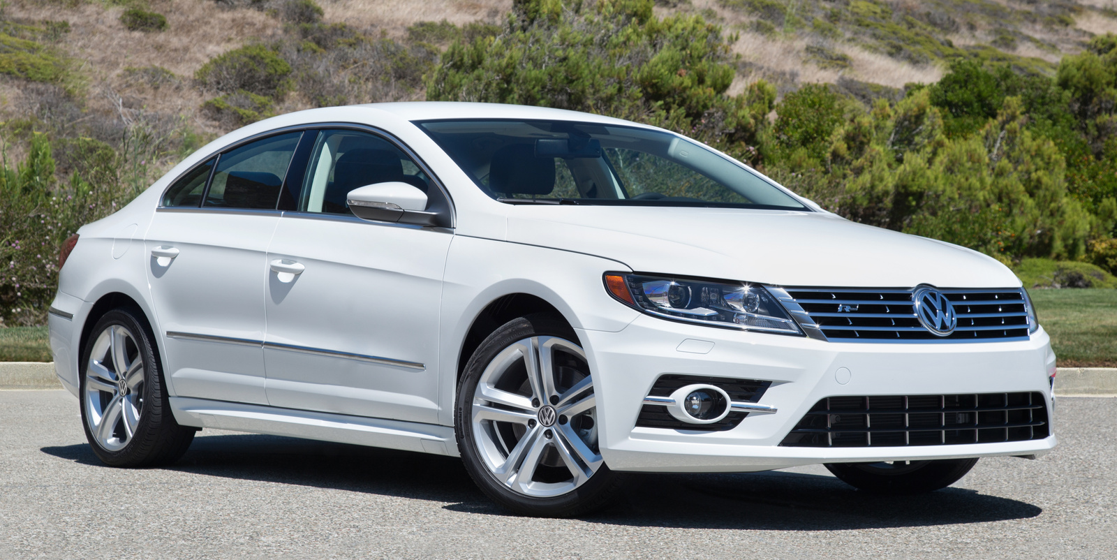 2016 / 2017 Volkswagen CC for Sale in your area - CarGurus