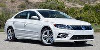 2016 Volkswagen CC Picture Gallery
