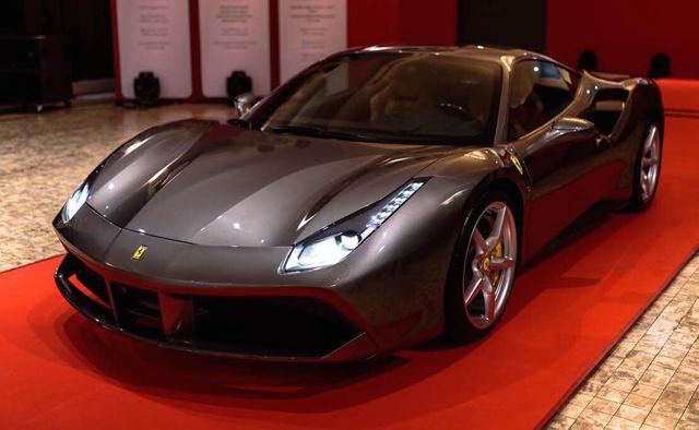 2016 Ferrari 488 Review Cargurus