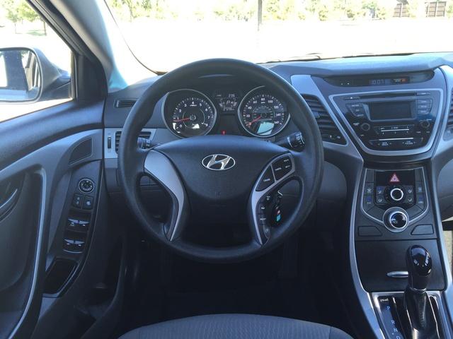 2015 Hyundai Elantra - Pictures - CarGurus