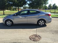 Picture of 2015 Hyundai Elantra SE, exterior, gallery_worthy