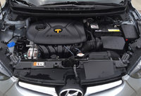 Picture of 2015 Hyundai Elantra SE, engine