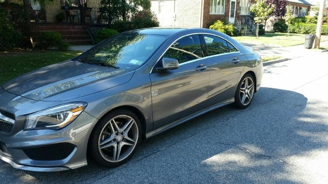 2014 mercedes benz cla class pictures cargurus for 2014 mercedes benz cla class cla 250 specs