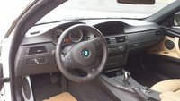 Picture of 2013 BMW M3 Coupe, interior, gallery_worthy