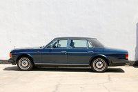 1984 Rolls-Royce Silver Spirit Overview