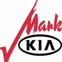 Mark Kia logo
