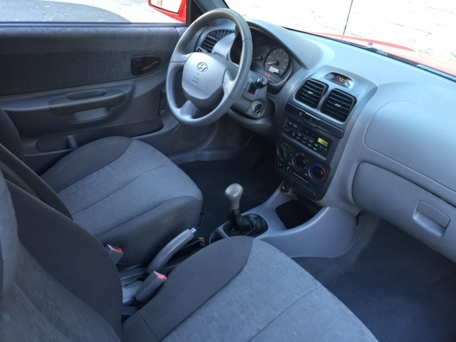 2003 Hyundai Accent Pictures Cargurus