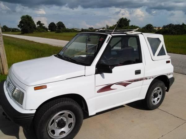 geo tracker questions when towing behind rv should hubs be locked rh cargurus com 1992 geo tracker manual trans shifter repair 1992 geo tracker manual transmission