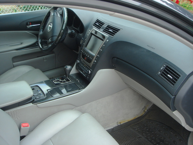 Elegant Picture Of 2007 Lexus GS 350 AWD, Interior, Gallery_worthy