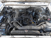 Picture of 1991 Toyota Pickup 2 Dr Deluxe Standard Cab SB, engine