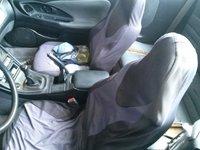 Picture of 1998 Mitsubishi Eclipse Spyder 2 Dr GS Convertible, interior